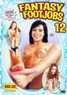 Fantasy Footjobs Vol. 12 Porn Movie