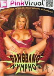Gangbang Nymphos Porn Video
