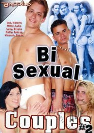Bi Sexual Couples Porn Movie