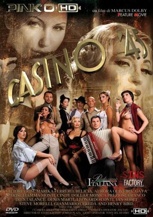 casino 45 porn