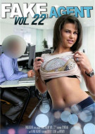 Fake Agent 22 Porn Movie