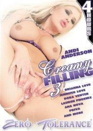 Creamy Filling 3 Porn Movie