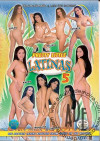 Pretty Little Latinas 5 Porn Movie