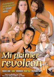Mi Primer Revolcon Porn Movie