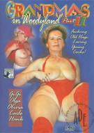 Grandmas in Woodyland 2 Porn Movie