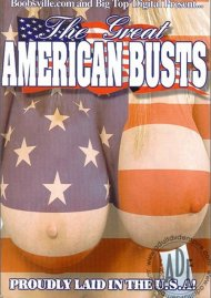 Great American Busts, The Porn Movie