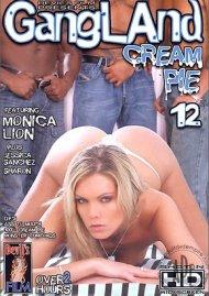 Gangland Cream Pie 12 Porn Movie