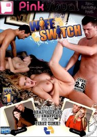 Wife Switch Vol. 1 Porn Movie