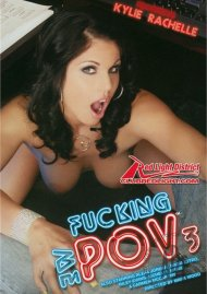 Fucking Me POV 3 Porn Movie