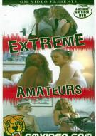 Extreme Amateurs Porn Movie