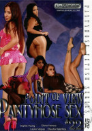 P.O.V. Pantyhose Sex #22 Porn Movie