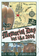 Memorial Day Wet T&A 2004 Porn Video