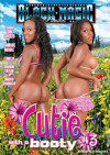 Cutie With A Booty #3 Porn Movie
