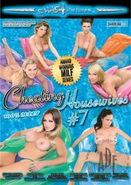 Cheating Housewives #7 Porn Movie