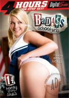 Badass Schoolgirls Porn Video