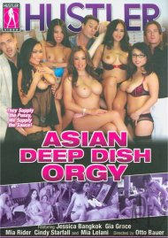 Asian Deep Dish Orgy Porn Video