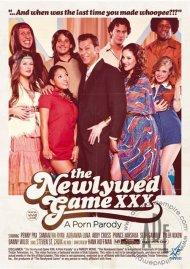 Newlywed Game XXX, The: A Porn Parody Porn Movie