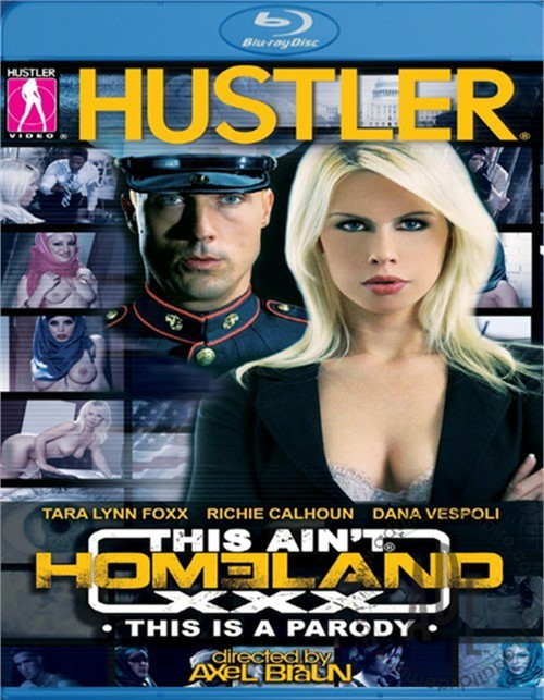 This Aint Homeland XXX This Is A Parody