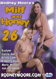 MILF And Honey 26 Porn Video