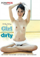 Girl Next Door Likes It Dirty #3 Porn Movie