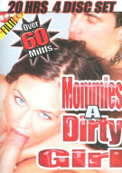 Mommies A Dirty Girl 4-Disc Set Porn Movie