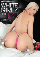 White Girlz Got Azz Porn Movie