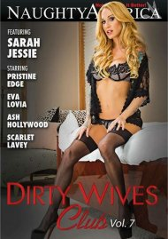 Dirty Wives Club Vol. 7 Porn Movie