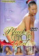 Black Glamour Girls Porn Movie