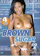 Brown Sugar #2 Porn Video