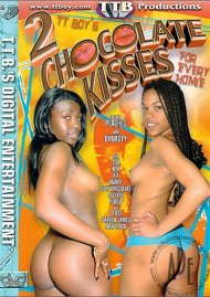 2 Chocolate Kisses For Every Homie Porn Movie