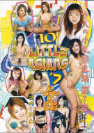 10 Little Asians 7 Porn Movie