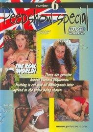 Peepshow Special #6 Porn Video