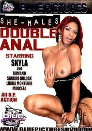 She-Males Double Anal Porn Movie
