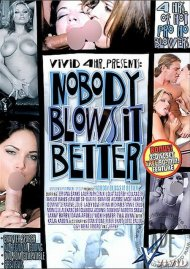 Nobody Blows it Better Porn Movie
