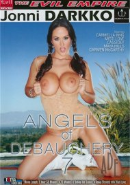 Angels of Debauchery 7 Porn Video