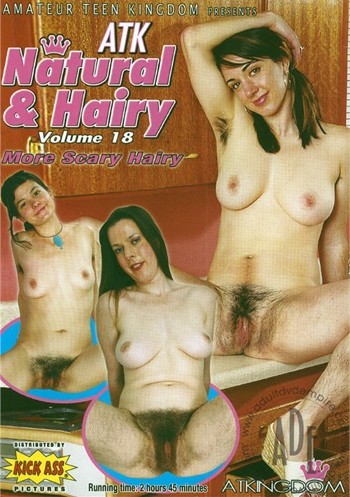 Natural adult video