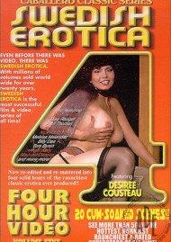 Swedish Erotica Vol. 5 Porn Video