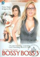 Bossy Boss 3 Porn Movie