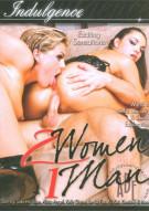 2 Women 1 Man Porn Movie