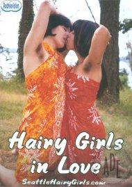 Hairy Girls In Love Porn Movie