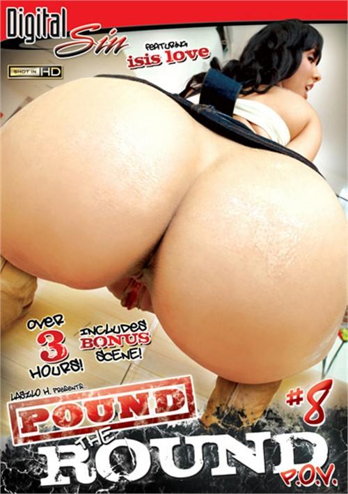 Pound The Round P.O.V. #8