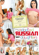 My Adopted Russian Daughters Porn Movie