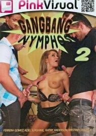 Gangbang Nymphos 2 Porn Video