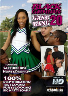 Black Cheerleader Gang Bang 20 Porn Video