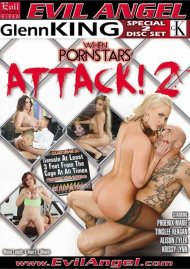 When Pornstars Attack! 2 Porn Movie