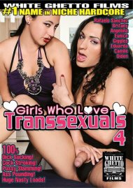 Girls Who Love Transsexuals 4 Porn Video