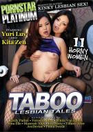 Taboo Lesbian Tales Porn Movie