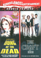 Craft XXX, The/ Dong Of The Dead Double Feature Porn Video