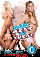 Young Meat Is A Treat (5-Pack) Porn Movie