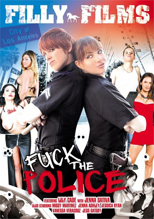 Ебливая Полиция / Fuck The Police (2015) DVDRip
